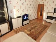 Сдается посуточно 1-комнатная квартира в Алматы. 0 м кв. Самал 1 микрорайон, д. 6