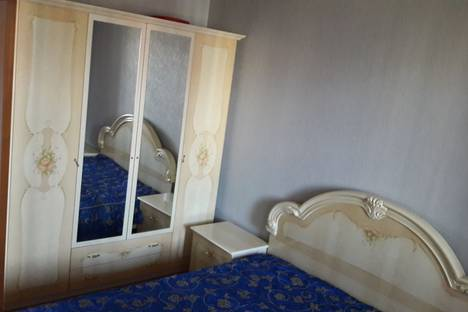 Сдается 3-комнатная квартира посуточнов Балакове, Саратовское шоссе 91.