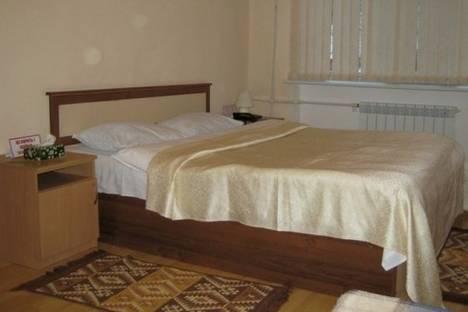 Сдается 1-комнатная квартира посуточно в Караганде, Мира бульвар, д. 23.