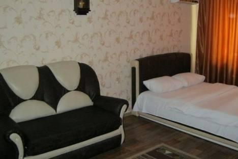 Сдается 1-комнатная квартира посуточно в Караганде, Гоголя улица, д. 57.