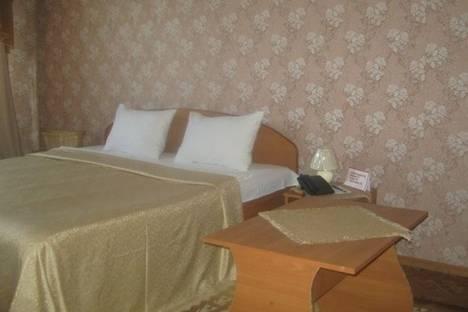 Сдается 1-комнатная квартира посуточно в Караганде, Абдирова проспект, д. 24, корп. 4.