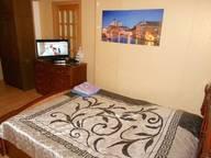 Сдается посуточно 1-комнатная квартира в Королёве. 20 м кв. Речная, 9А