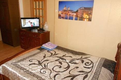 Сдается 1-комнатная квартира посуточнов Королёве, Речная, 9А.