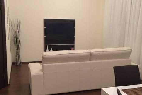 Сдается 2-комнатная квартира посуточно в Красногорске, ул. Спасская, д.1 корп.2.