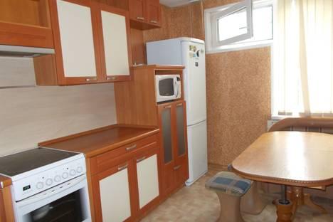 Сдается 1-комнатная квартира посуточнов Санкт-Петербурге, Комендантский пр.31корп5.