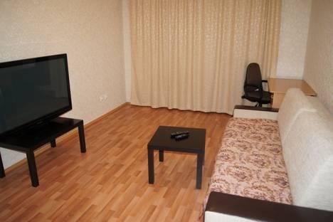Сдается 1-комнатная квартира посуточнов Екатеринбурге, 8 марта, 181 к5.