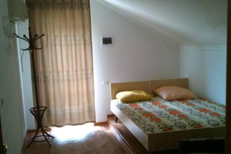Сдается 2-комнатная квартира посуточно, переулок 1-й Кутузовский, 9.