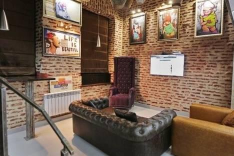 Сдается 3-комнатная квартира посуточно в Минске, Карла Маркса улица, д. 36.