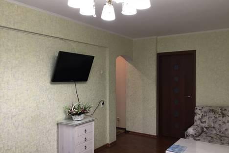 Сдается 2-комнатная квартира посуточно в Витебске, проспект Черняховского д.22 корп.4.