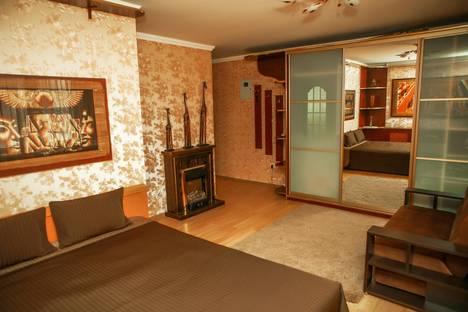 Сдается 1-комнатная квартира посуточно в Могилёве, Садовая улица, д. 19.