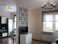 Сдается посуточно 1-комнатная квартира в Улан-Удэ. 35 м кв. ул.Смолина, 79