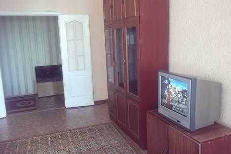 Сдается 1-комнатная квартира посуточно в Нижневартовске, омская 23.