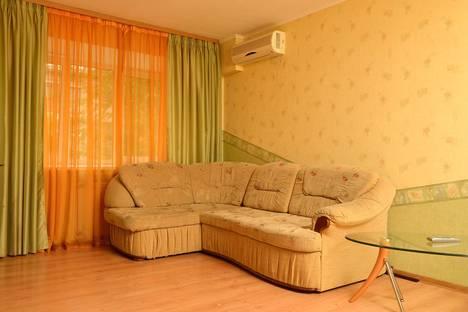 Сдается 2-комнатная квартира посуточнов Перми, ул. Одоевского, 25.