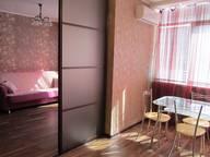 Сдается посуточно 1-комнатная квартира в Саратове. 40 м кв. Весенний проезд, 8