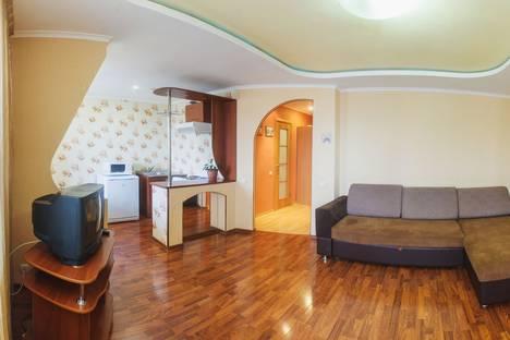 Сдается 1-комнатная квартира посуточнов Казани, проспект Фатыха Амирхана, 31а.