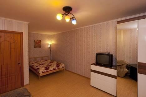 Сдается 1-комнатная квартира посуточнов Екатеринбурге, Бажова 134.
