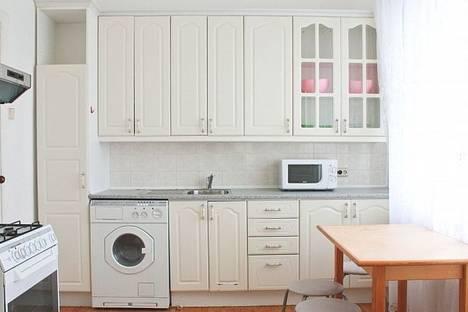 Сдается 1-комнатная квартира посуточнов Екатеринбурге, Малышева, 27.
