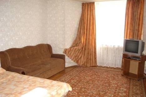 Сдается 3-комнатная квартира посуточнов Екатеринбурге, ул. Жукова, 11.