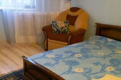 Сдается 1-комнатная квартира посуточно в Орле, ул. Лескова, д 3.