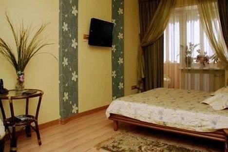 Сдается 1-комнатная квартира посуточно в Киеве, ул. Дегтяревская 11.
