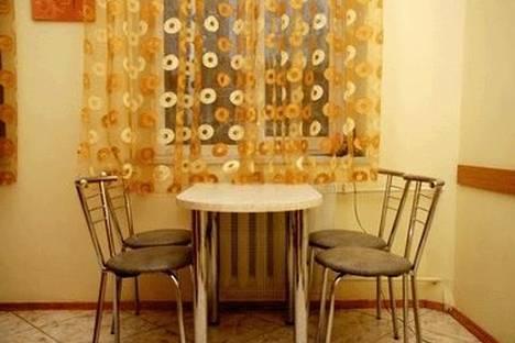 Сдается 1-комнатная квартира посуточно в Киеве, ул. Бассейная 12.