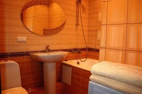 Сдается 1-комнатная квартира посуточно в Киеве, ул. Саксаганского 7.