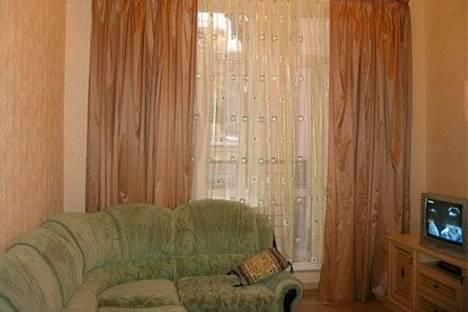 Сдается 1-комнатная квартира посуточно в Киеве, ул Бассейная 5а.