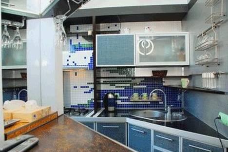 Сдается 1-комнатная квартира посуточно в Киеве, ул. Эспланадная 28.