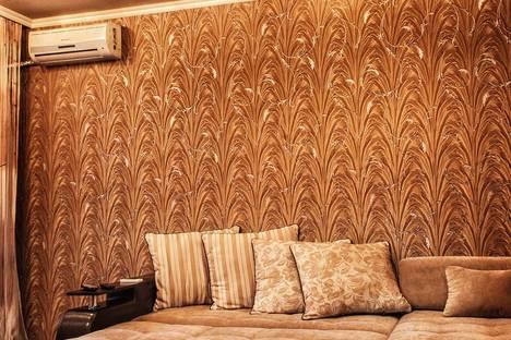 Сдается 1-комнатная квартира посуточно в Майкопе, ул. Пионерская 424.