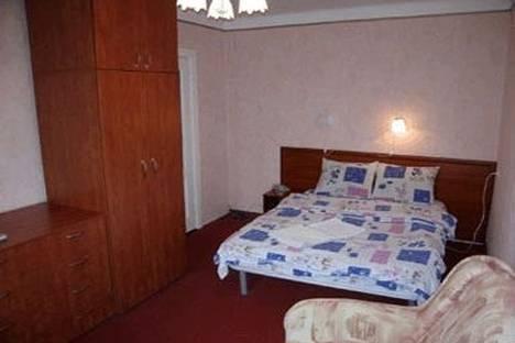 Сдается 1-комнатная квартира посуточно в Киеве, ул. Мечникова 8.