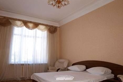 Сдается 1-комнатная квартира посуточно в Киеве, ул. Красноармейская 24/1.