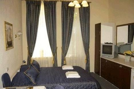 Сдается 1-комнатная квартира посуточно в Киеве, ул. Чапаева 12.