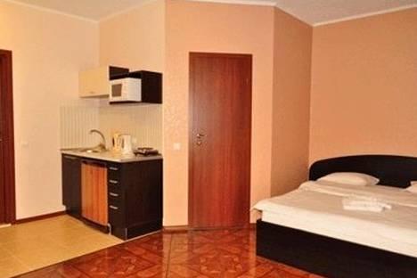 Сдается 1-комнатная квартира посуточно в Киеве, ул. Саксаганского 42.