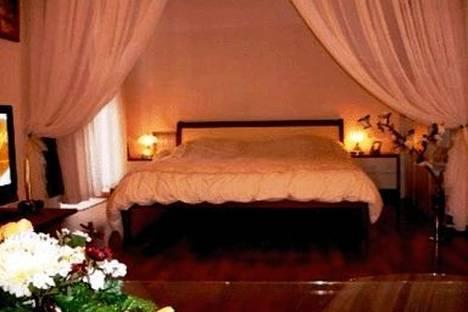 Сдается 1-комнатная квартира посуточно в Киеве, ул. Малая Житомирская 15.