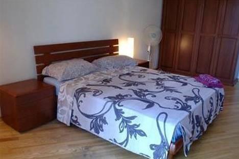 Сдается 1-комнатная квартира посуточно в Киеве, ул. Прорезная 10.