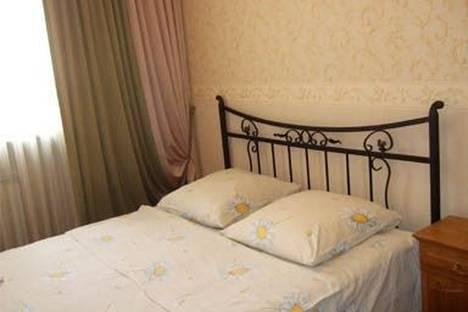 Сдается 2-комнатная квартира посуточно в Киеве, Тараса Шевченка 10.