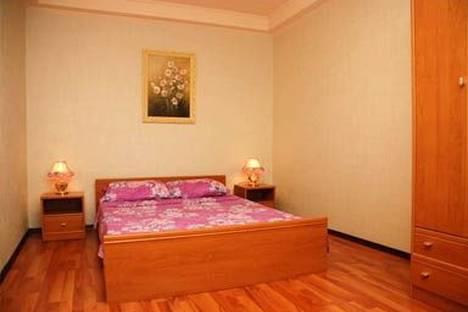 Сдается 2-комнатная квартира посуточно в Киеве, ул.Красноармейская 45.