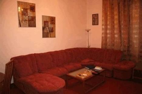 Сдается 1-комнатная квартира посуточно в Киеве, ул. Рогнединская 1/13.