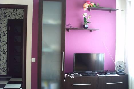 Сдается 1-комнатная квартира посуточнов Хмельницком, Заречанская ул., 50/1.