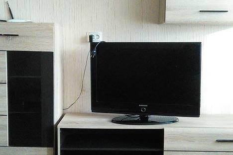 Сдается 3-комнатная квартира посуточнов Оренбурге, чкалова 29.