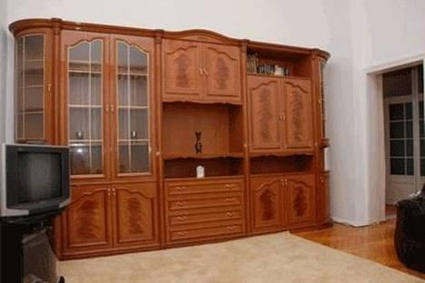 Сдается 2-комнатная квартира посуточно в Киеве, ул. Красноармейская 38.