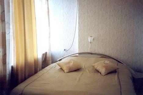 Сдается 2-комнатная квартира посуточно в Киеве, ул. Круглоуниверситетская 14.