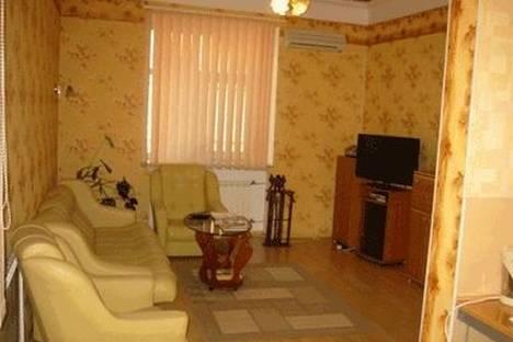 Сдается 2-комнатная квартира посуточно в Киеве, ул. Крещатик 29.