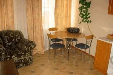 Сдается 1-комнатная квартира посуточно в Киеве, ул. Бассейная 5б.