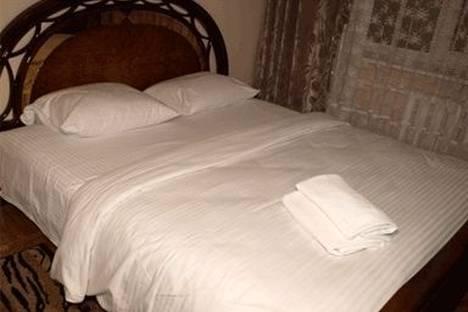 Сдается 2-комнатная квартира посуточно в Киеве, Леси Украинки 19.
