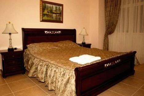Сдается 2-комнатная квартира посуточно в Киеве, ул. Горького 72.