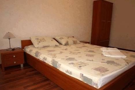 Сдается 2-комнатная квартира посуточно в Киеве, ул. Красноармейская 112.