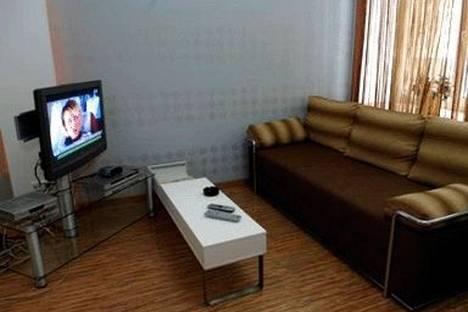 Сдается 2-комнатная квартира посуточно в Киеве, ул. Софиевская 4.