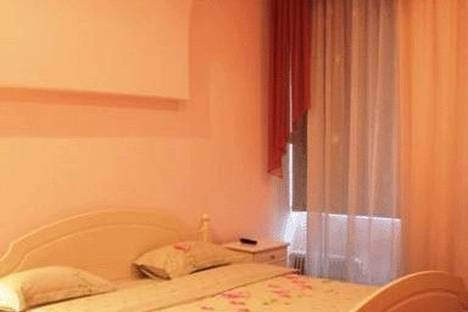 Сдается 2-комнатная квартира посуточно в Киеве, ул. Михайловская 24.
