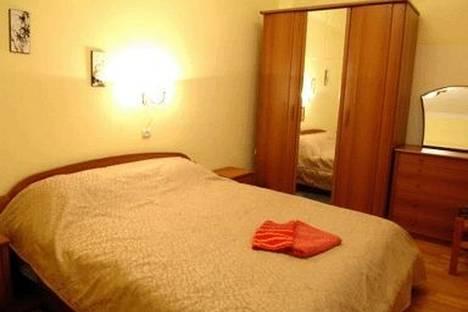 Сдается 3-комнатная квартира посуточно в Киеве, ул. Бориса Гринченко 2.